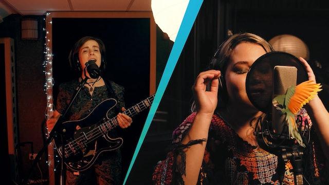 Festival Jazztropicante21 - Madera y piel