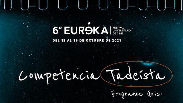Festival Eureka 2021 - Competencia Tadeista
