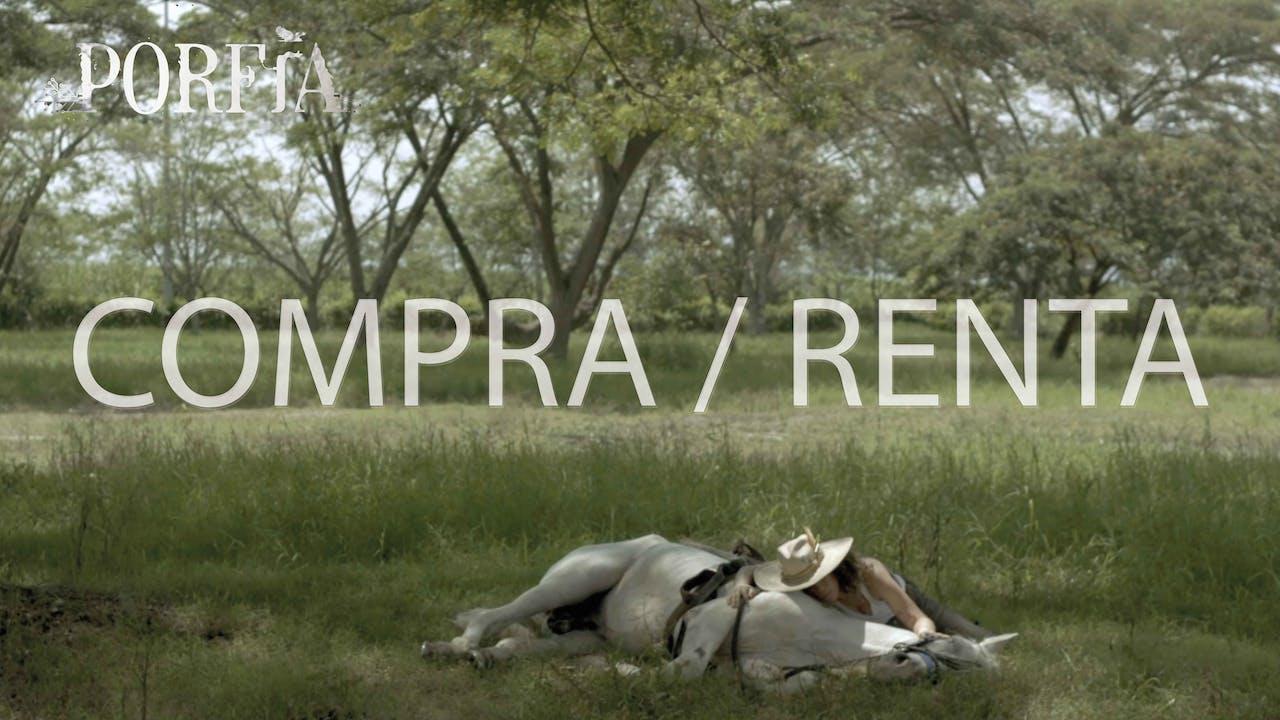 Porfía - Compra/Renta