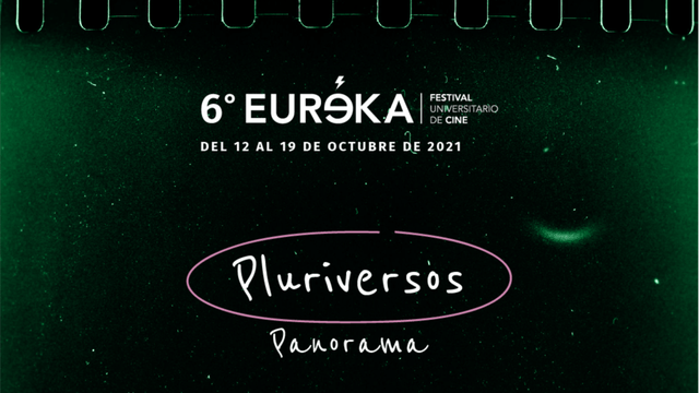 Festival Eureka 2021 - Pluriversos