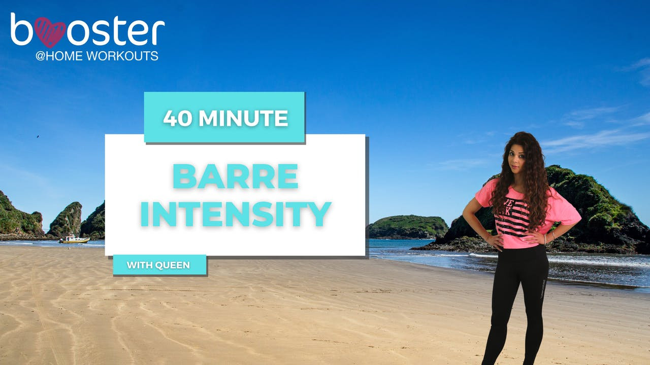 40' Barre Intensity on a beach, Chiloe, Chile