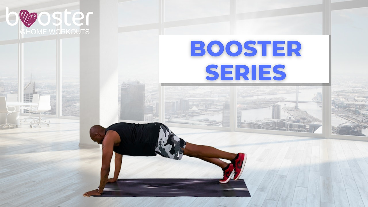 Booster series