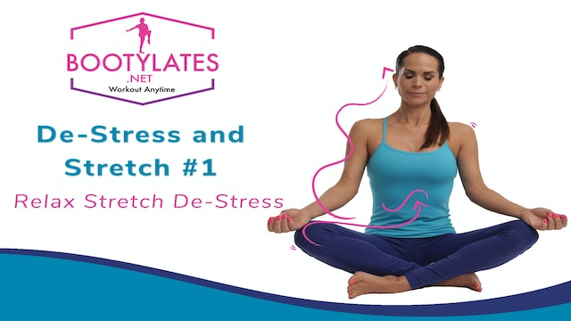 Destress & Stretch 1