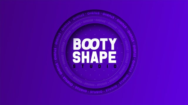 Booty Shape Studio