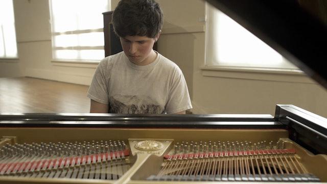 Piano (advanced)