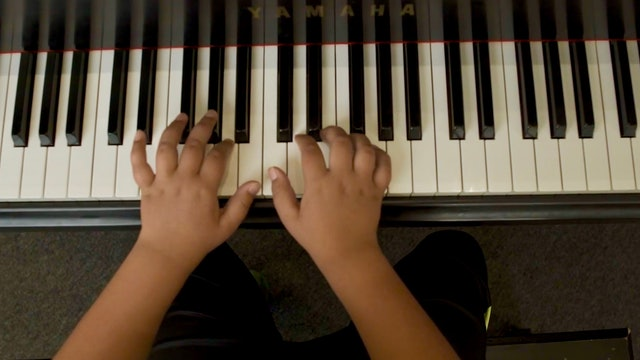 Piano (beginner)