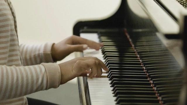Piano (intermediate)
