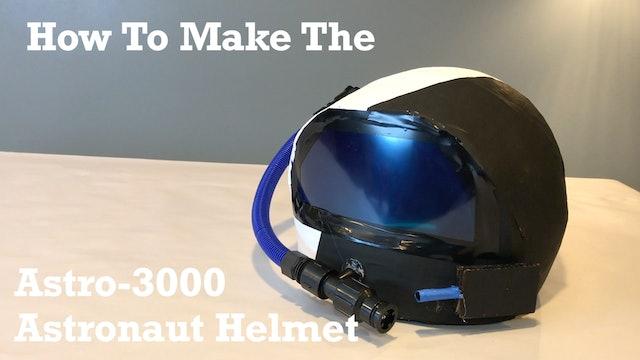 Astro 3000