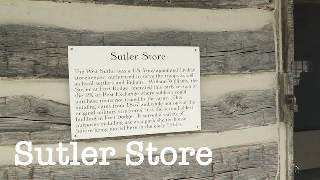 Sutler