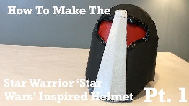 Star Warrior Part 1