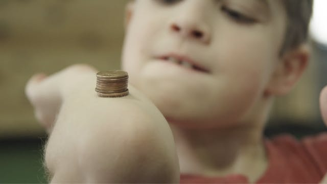 Coin Snatch