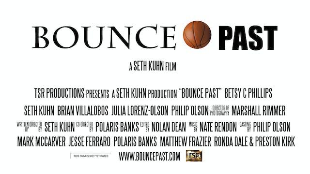 Bounce Past Rental
