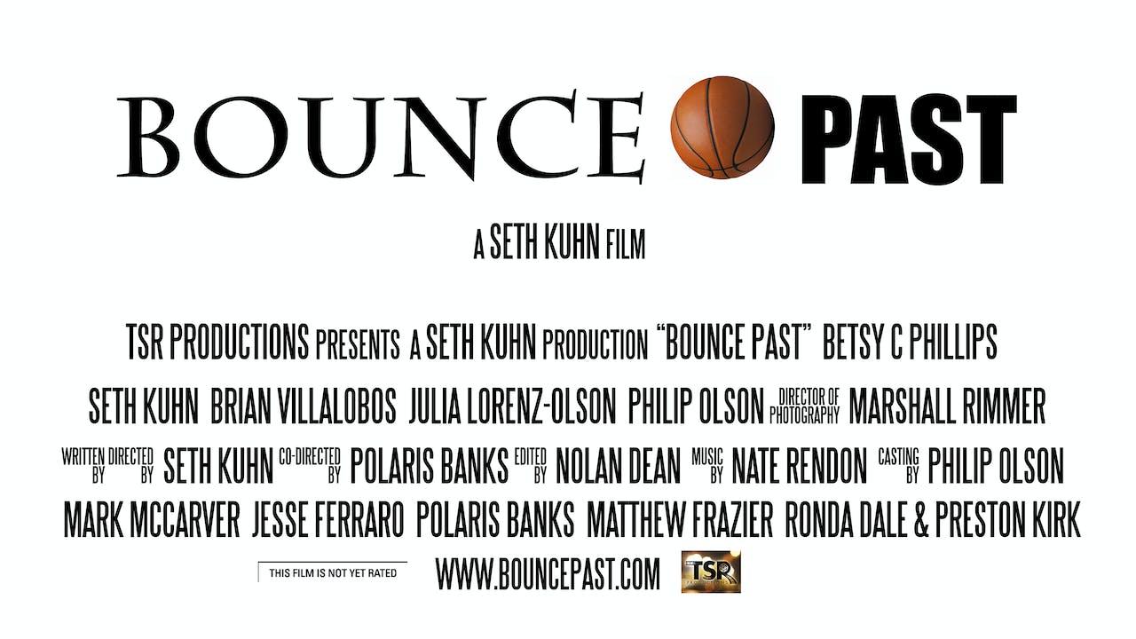 Bounce Past Rental
