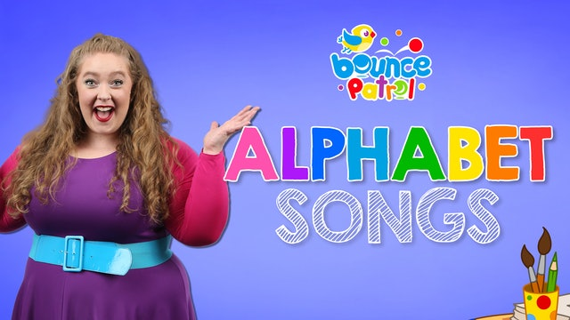 The Alphabet Series