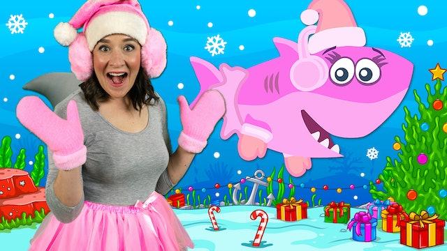 Christmas Baby Shark