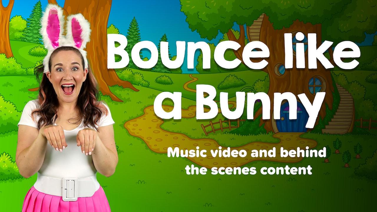 Bounce Like a Bunny