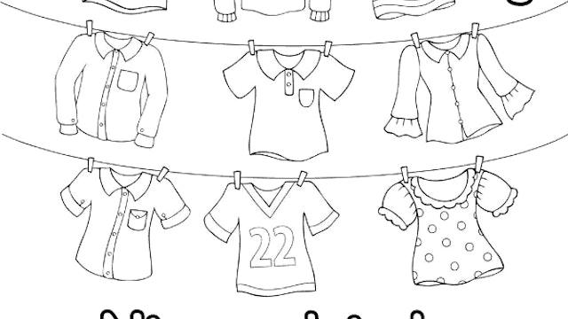 Counting Song (9 Shirts)