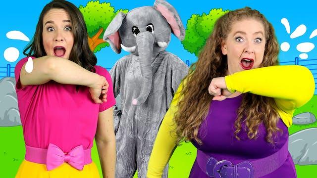 Do the Elephant