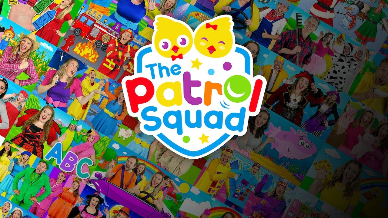 Patrol Squad March Update