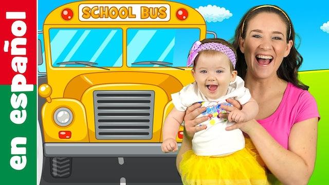 Las Ruedas del Bus