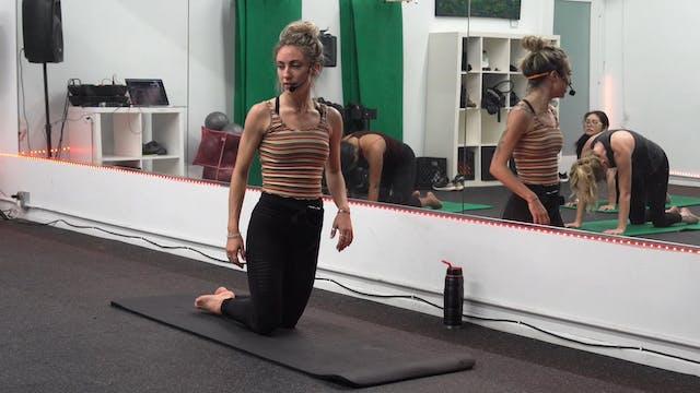 Yoga - 1/19/20
