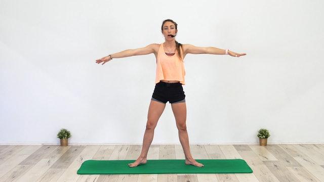 Yoga - 7/6/20
