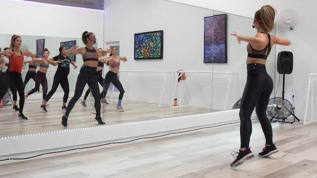Dance Cardio