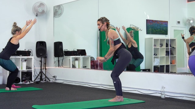 Yoga - 6/16/19