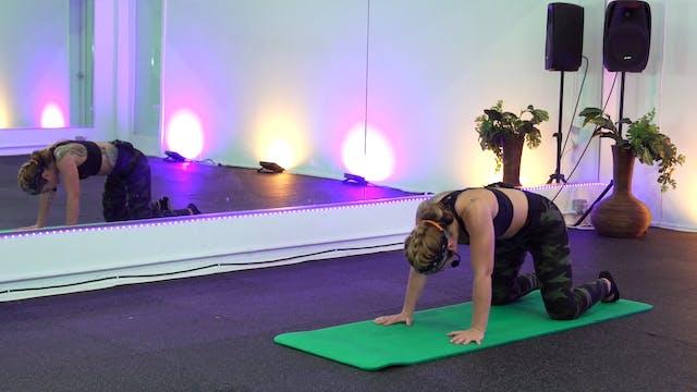 Yoga - 9/21/20