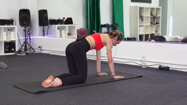Yoga - 7/1/19