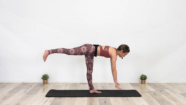 Yoga - 6/1/20