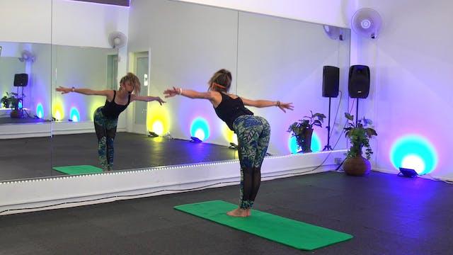 Yoga Flow - 12/7/20