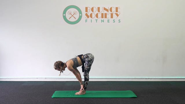 Yoga - 8/16/19
