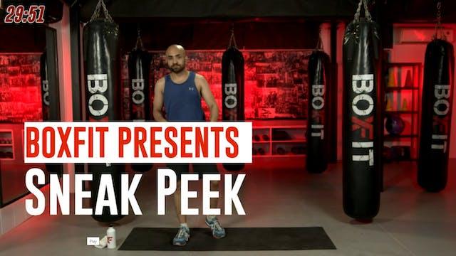 Mon 06/9 7pm  IST | Sneak Peek with A...