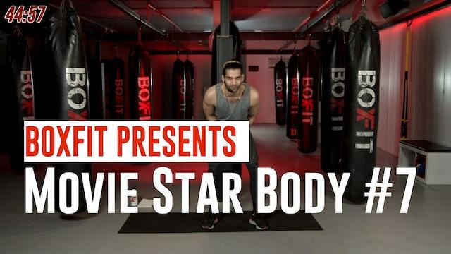 Movie Star Body 7.0 #7