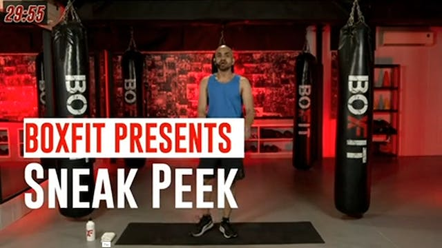 Wed 25/8 8pm  IST   Sneak Peek with A...
