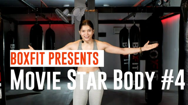 Movie Star Body #4