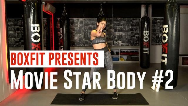 Movie Star Body 2.0 #2