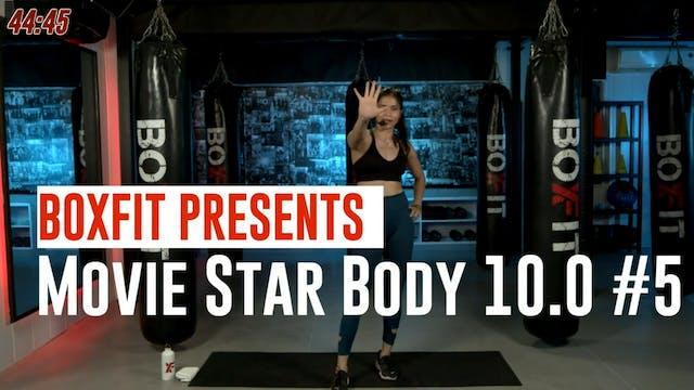 Movie Star Body 10.0 #5