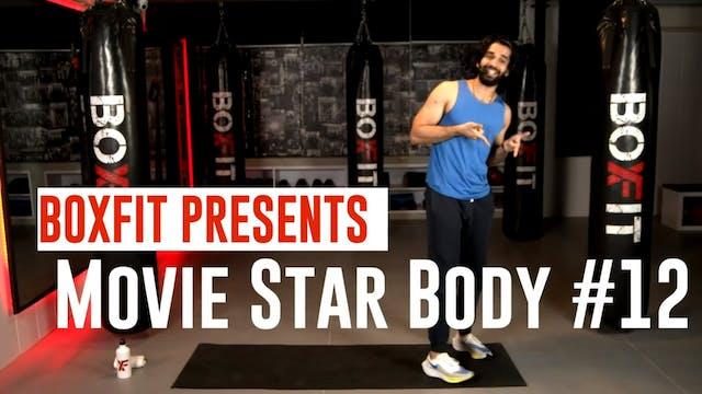 Movie Star Body 3.0 #12 |