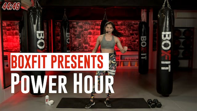 Wed 14/7 6pm  IST | Power Hour with D...
