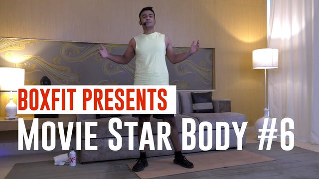 Movie Star Body 7.0 #6