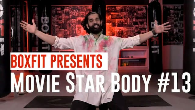 Movie Star Body 4.0 #13