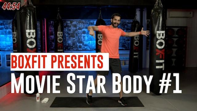 Movie Star Body 8.0 #1