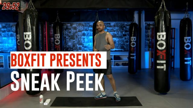 Wed 01/9 8pm  IST   Sneak Peek with A...