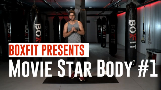 Movie Star Body #1
