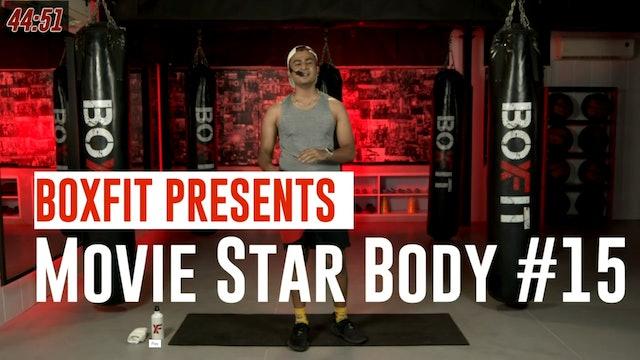 Movie Star Body 8.0 #15