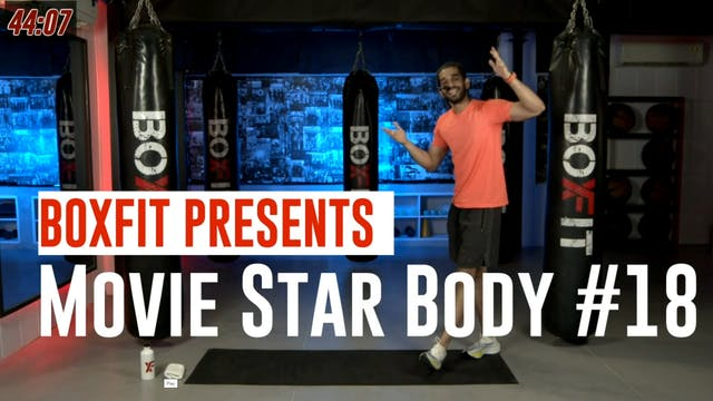Movie Star Body 8.0 #18
