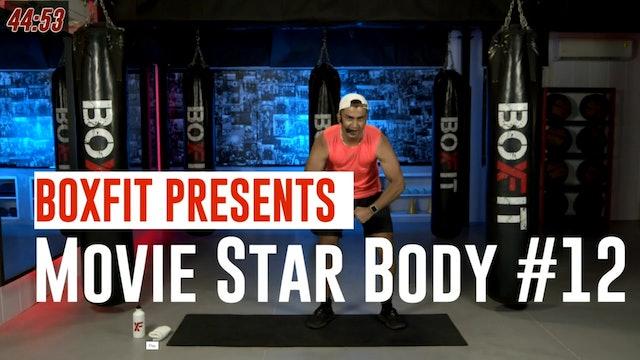 Movie Star Body 8.0 #12