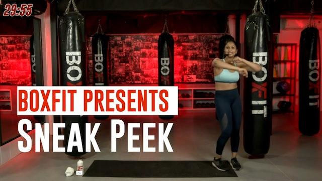 Thur 16/9 7pm  IST | Sneak Peek with Priyanka |